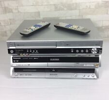 Joblot of Panasnic DVD Recording Players