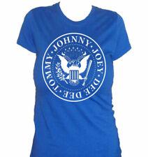 T-shirt, maglie e camicie da donna classica Fruit of the Loom