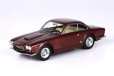 Maserati Sebring 1964 Brown Limited 72 pcs BBR 1:43 BBR157C