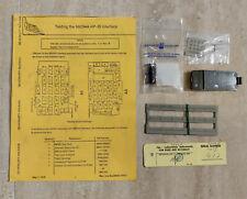 HP-IB HP98034A Disk Interface Testing Guide Anleitung