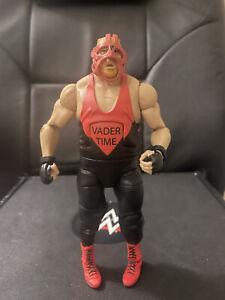 WWE Mattel Figure Elite 31 Big Van Vader w Mask Wrestling