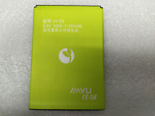 1x New Battery For Jiayu JY-S3 S3 3000-3100mAh 3.8 V Cell Phone