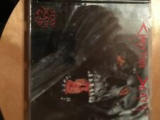"Christian Death ""Sexy Death God "" CD // no Cinema Strange"