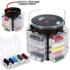 NEUF 210pcs Kit de couture avec boîte candy set de conservation Aiguilles Épingles Ciseaux Boutons