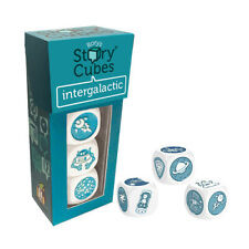 Rorys Story Cubes Intergalactic NEW