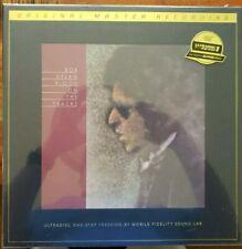 Bob Dylan~Blood on the Tracks~Factory Sealed MFSL 45 RPM 2Lp 180g Box Set #1759