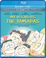 My Neighbors The Yamadas [New Blu-ray]