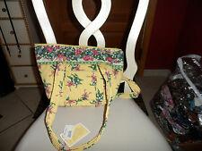 vera bradley Petite Paddy bag in retired Elizabeth pattern