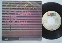 "Club House / Do It Again Meets Billie Jean 7"" Vinyl Single 1983 mit Schutzhülle"