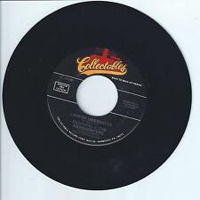CANNIBAL & THE HEADHUNTERS Land of 1000 Dances VG+ 45 RPM REISSUE