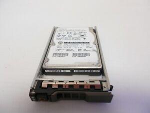 """450GB 10K SAS 2.5"""" SAS HARD DRIVE FITS DELL SERVER R610 R620 R630 R710 R720 R730"""
