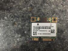 GENUINE ASUS G750 G750JW AzureWave WIFI Wireless Bluetooth Card