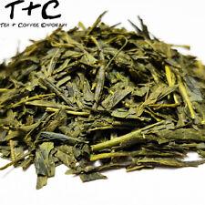 Sencha Original Japanese Tea - Japanese Organic Green Tea 25g - 900g