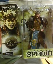 Spawn: The Dark Ages (Viking Age) Dark Raider