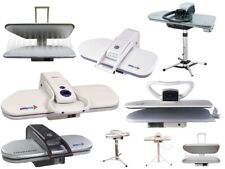 Steam Ironing Press Systems by Speedypress - Choice of 13 Types/Sizes of Presses
