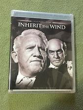 Free*Postage New Inherit The Wind Blu Ray Twilight Time Stanley Kramer Kelly
