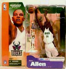 McFarlane Sports NBA Basketball Series 2 Ray Allen Action Figure new
