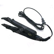 LOOF - 611 Quality Adjustable Hair Extension Fusion Pre-bonded Iron Tool US Plug