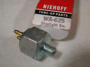 Fits Datsun Nissan 710 610 521 Subaru Brake Light Switch 73 74 75 76 77 Plymouth