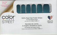 CS Nail Color Strips Space Case New for Fall 2020 100% Nail Polish- USA Made!