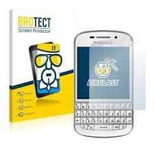 AirGlass VITRE PROTECTION VERRE pour BlackBerry Q10