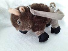 Wishpetsllc Buffalo Purse Handbag 2006