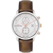 Reloj de Hombre LUCIEN ROCHAT GRANVILLE R0471606002 Chrono Cuero Brown SWISS