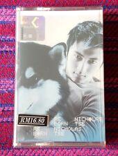 Nicholas Tse ( 謝霆鋒 ) ~ Re Born ( Malaysia Press ) Cassette