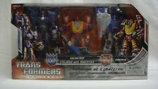 TRANSFORMERS UNIVERSE CHALLENGE AT CYBERTRON GALVATRON CYCLONUS RODIMUS *MINT*