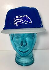 CFL Baltimore Stallions Hat Cap Baseball New NWT Deadstock 1994 Football Team