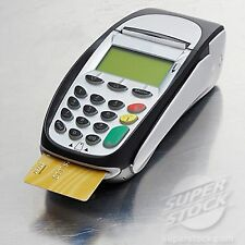 New Credit Card Terminal $25 Emv Smartcard Ready! 1 year guarantee