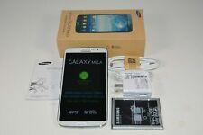 New Samsung Galaxy Mega WHITE, Verizon, T-Mobile, Metro PCS Unlocked