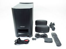 Bose CineMate Digital 2.1 Channel Home Theater Speaker System