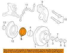 GM OEM Front-Hub Seals 3965092