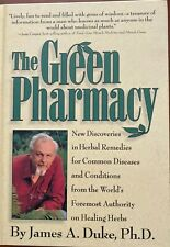 James Duke, The Green Pharmacy (Hardcover)