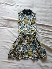 Jacob Lee girls dress 6/7 years. Used