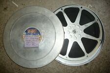 """Cine film 16mm """"PRELUDE TO POWER"""" COLOUR DOCUMENTARY 40 min's. 1960's"""
