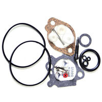 Carburetor Carb Gasket Rebuild Repair Kit 492495 493762 fit Briggs & Stratton