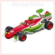 Carrera Go 64001 Disney/Pixar Cars NEON Francesco Bernoulli (groundlight) 1:43
