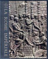 LA ROME IMPERIALE . LES GRANDES ÉPOQUES DE L'HOMME - Histoire antiquité monde