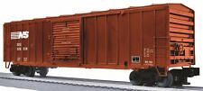 Lionel LionScale Norfolk Southern 50' Modern Boxcar 6-Pack # 3-16040