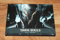 Dark Souls Artbook Art Book with Soundtrack & Behind the Scenes DVD Xbox 360 PS3