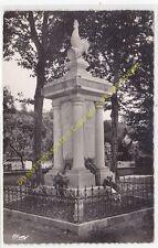 CPSM 21510 AIGNAY LE DUC Monument aux Morts Edit COMBIER
