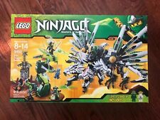 NEW LEGO Ninjago Epic Dragon Battle 9450 SEALED!