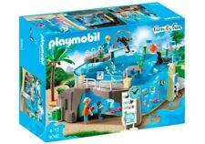 Playmobil Family Fun Acuario - 9060 PLAYMOBIL