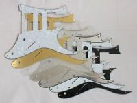 SCRATCH PLATE Pickguard for Indonesian IBANEZ RG350 electric guitar in 7 colours