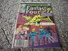 Fantastic Four #240 (1961 1st Series) Marvel Comics VF/NM