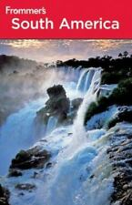 Frommer's South America by Blore, Shawn