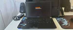 "Toshiba Tecra R950 15,6"" HD+ Core i7-3540M - 240GB SSD - 8GB Ram- HD 7570M- UMTS"