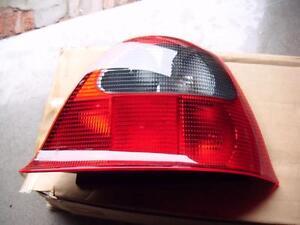 MG ROVER 25 O/S/R 99-05 NEW GENUINE LIGHT UNIT XFB10088